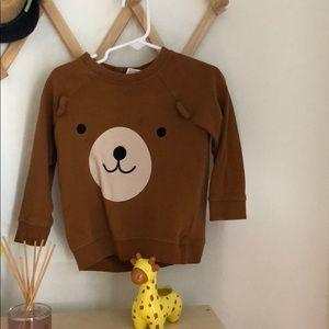H&M Baby Boy Bear Set